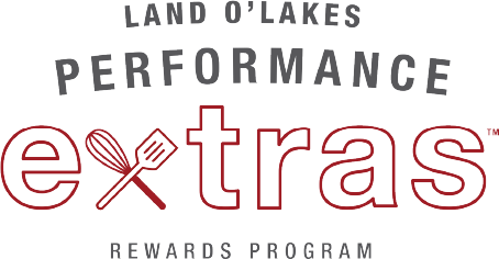 Land O Lakes Performance Extras Rewards Program